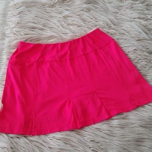 360 by Tail tennis skort